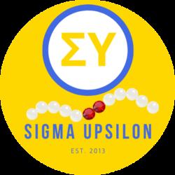 Sigma Upsilon